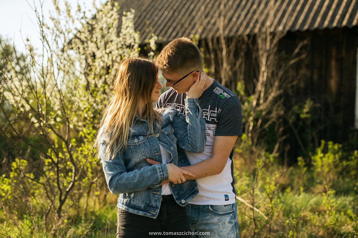 Tomasz Cichoń Fotografia ślubna Mywed 10 Lat Doświadczenia W